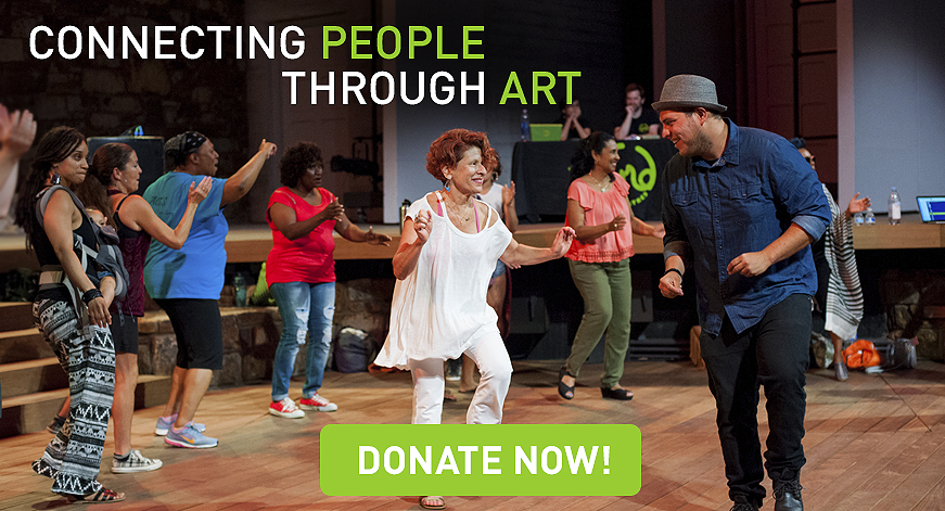Donate Now to the Ford Theatre Foundation!