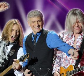 Dennis DeYoung and Styx