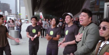 A Ford Theatres Pop Up Production featuring The Filharmonic