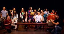 TAIKOPROJECT and Quetzal