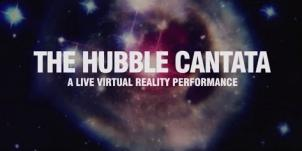 Trailer for The Hubble Cantata, a live virtual reality performance. Video by VisionIntoArt/National Sawdust. Live at the Ford Theatres on October 11, 2017.