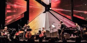 Michael Gordon, David Lang and Julia Wolfe celebrate 30 years of making boundary-breaking music together with Road Trip, performed by chamber music ...