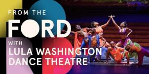 For 40 years, the iconic Lula Washington Dance Theatre has been reflecting on the Black experience through a contemporary dance lens, combining modern, ...