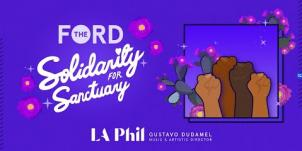 Solidarity for Sanctuary brings together Latinx musicians, poets, and activists to elevate the conversation – and to help promote solidarity between Black and ...