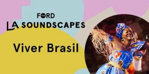 Viver Brasil offers selections from its Afro-Brazilian repertoire, including a performance of the Orixá Oxum and a Bloco Afro (parade) spectacle, along with a ...