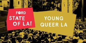 Young Queer LA brings together BIPOC queer and trans artists and activists to reflect on how they and their communities are coping with a tumultuous 2020.