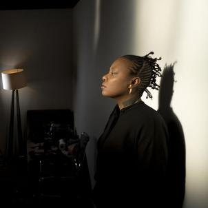 Image from http://instagram.com/fordtheatres: Making her Ford Theatres debut, visionary vocalist and bassist Meshell...